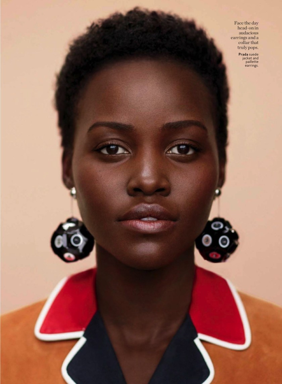 INSTYLE MAGAZINE Lupita Nyong'o by Thomas Whiteside. Melissa Rubini, April 2016, www.imageamplified.com, Image Amplified (6)