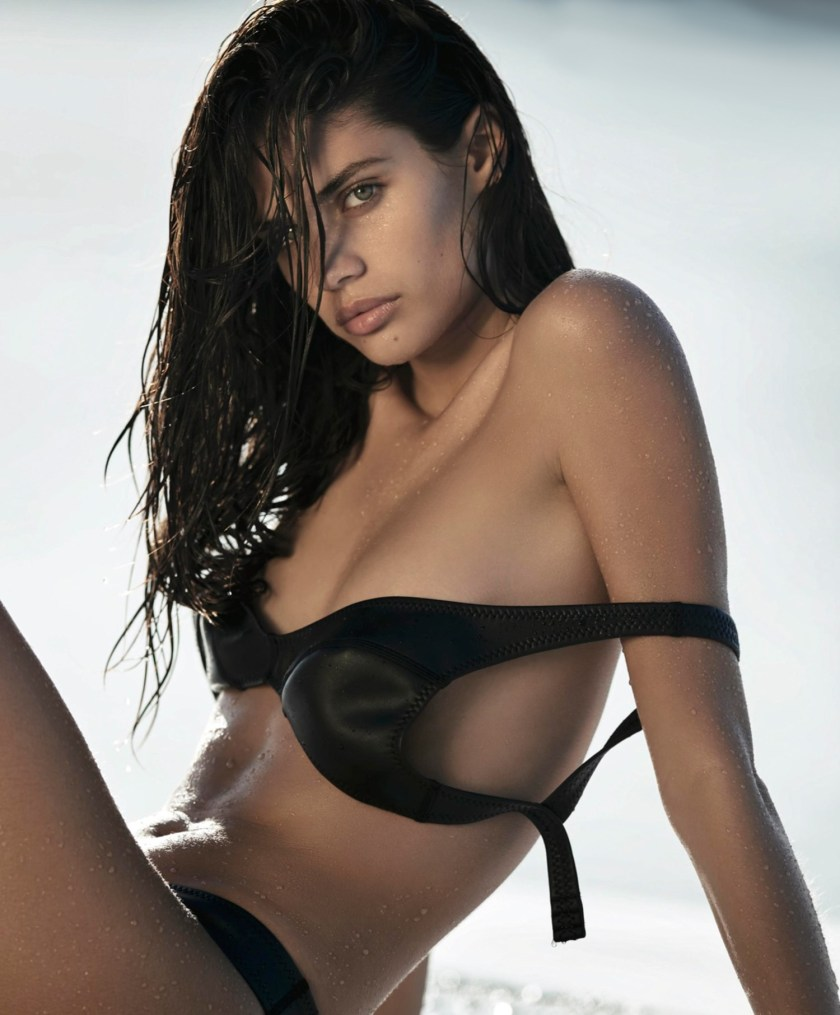 MAXIM Sara Sampaio by Gilles Bensimon. Caroline Christiansson, May 2016, www.imageamplified.com, IMage Amplified (7)