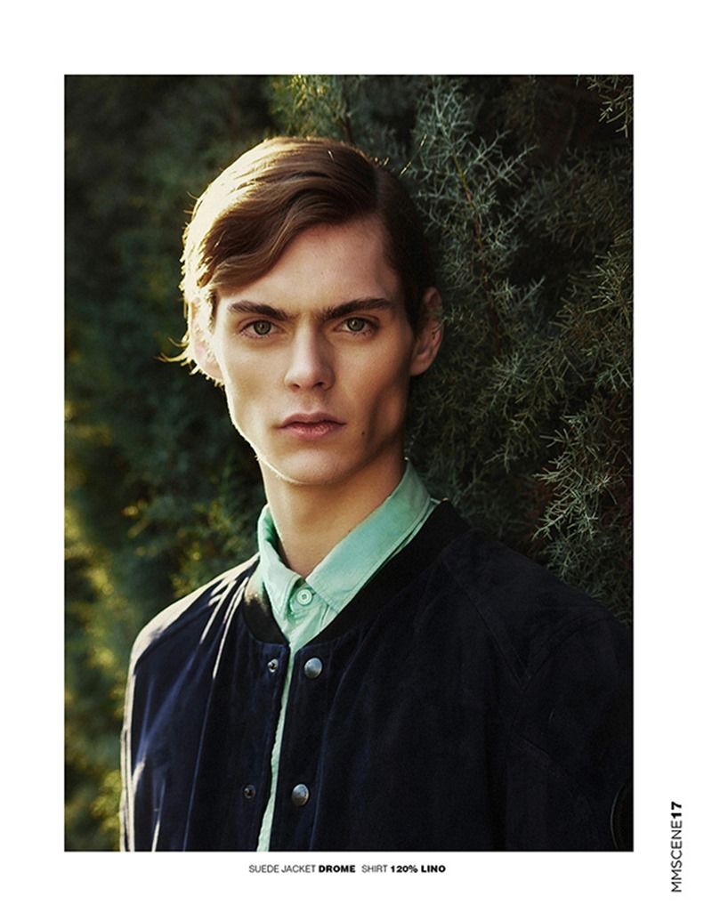 MMSCENE Gordon Bothe & Mats van Snippenberg by Igor Cvoro. Stefano Guerrini, Spring 2016, www.imageamplified.com, Image Amplified (9)