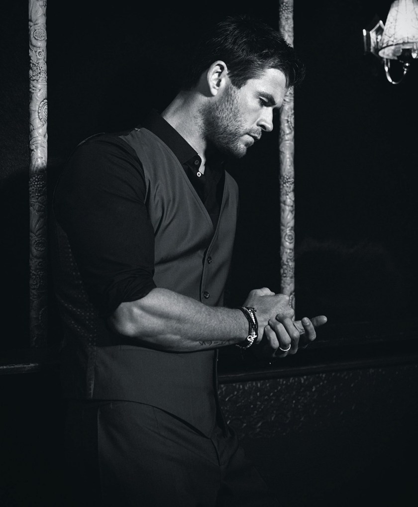 MODERN LUXURY Chris Hemsworth by John Russo. Samantha McMillen, April 2016, www.imageamplified.com, Image Amplified (5)