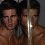 OUT MAGAZINE: Brad Murphy by Joseph Lally
