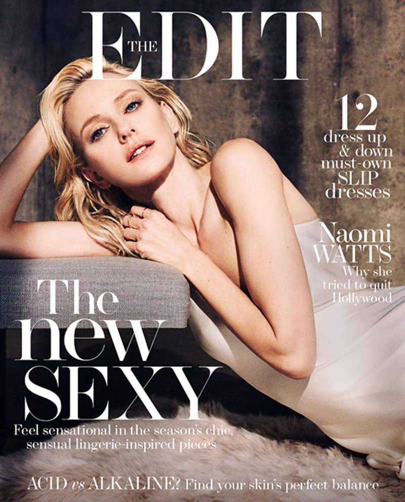 THE EDIT Naomi Watts by Laurie Bartley. Tracy Taylor, April 2016, www.imageamplified.com, Image Amplified (1)