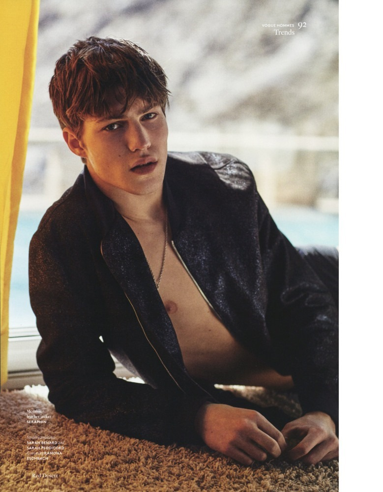 VOGUE HOMMES Boyd Gates by Bruno Staub. Ylias Nacer, Spring 2016, www.imageamplified.com, Image Amplified (5)