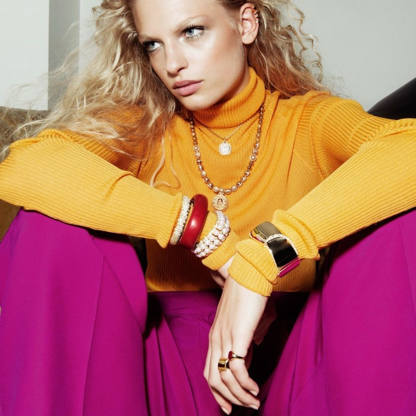VOGUE MAGAZINE Frederikke Sofie by Claudia Knoepfel. Veronique Didry, May 2016, www.imageamplified.com, Image Amplified (5)