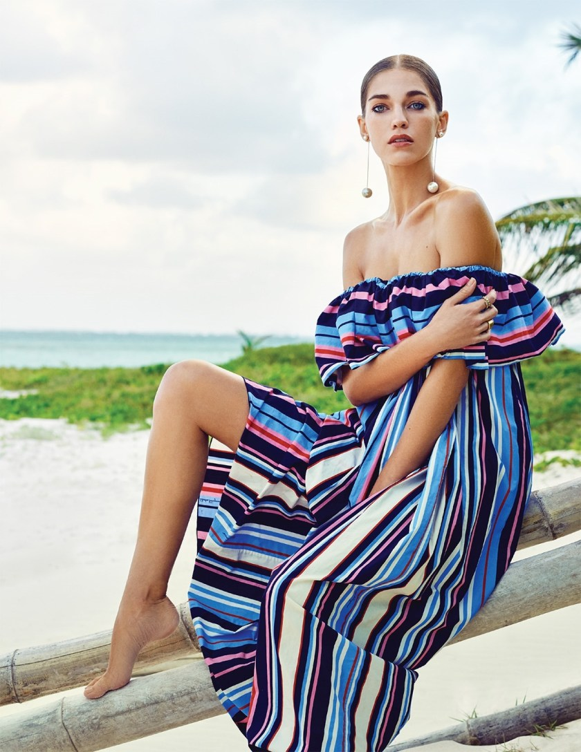 VOGUE MEXICO Samantha Gradoville by Angelo D'Agostino. Dani Michelle, April 2016, www.imageamplified.com, Image Amplified (3)