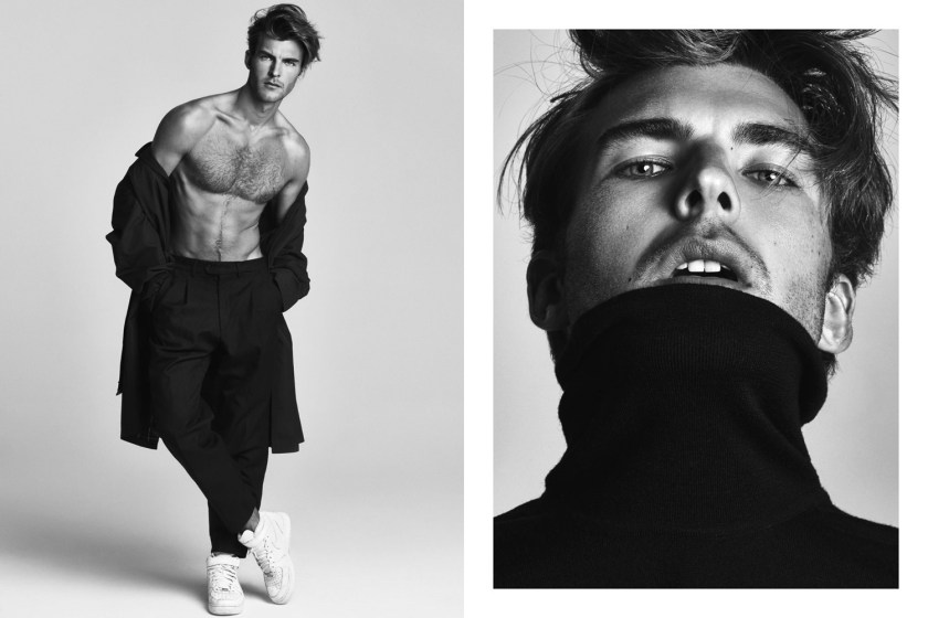 AGENCY Team Wiener Models by Kosmas Pavlos. Julian Burlacu, Spring 2016, www.imageamplified.com, Image Amplified (8)