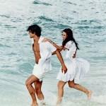 BRIDES MAGAZINE: Jorge Alano & Katarina Nemcova by Esther Haase