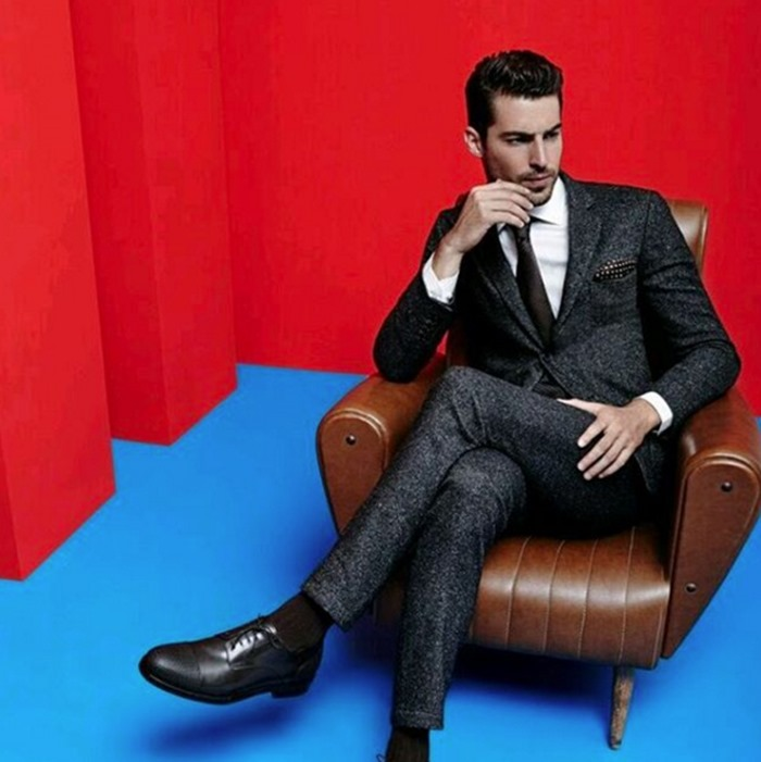 CAMPAIGN Antonio Navas for John White Shoes 2016 by Hervas Archer, www.imageamplified.com, Image Amplified (3)