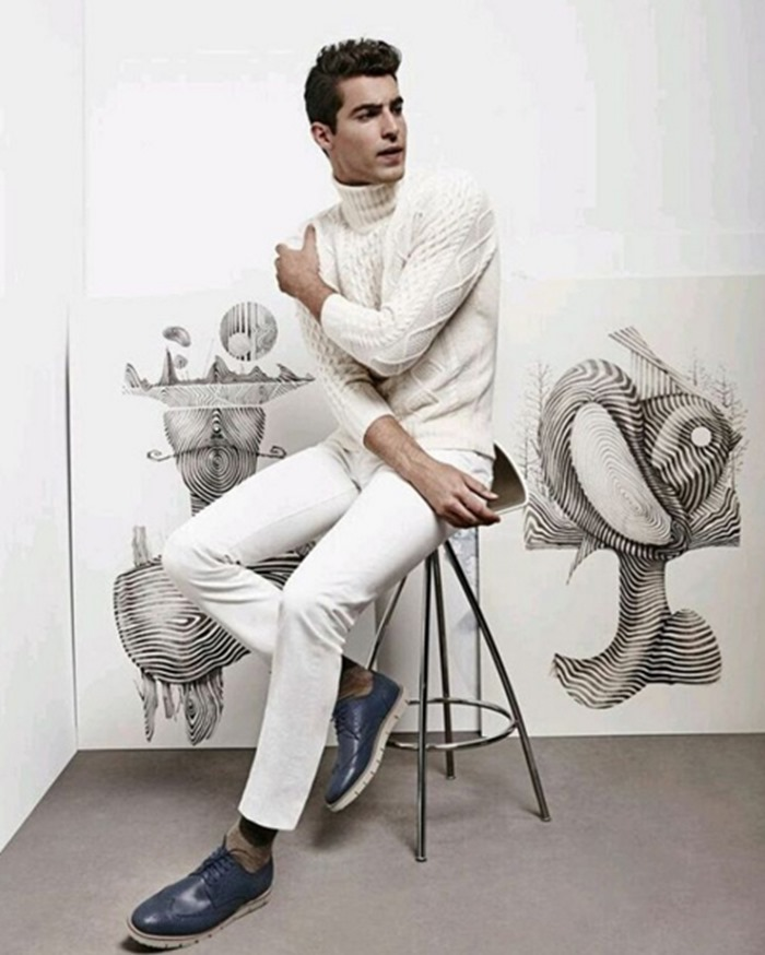 CAMPAIGN Antonio Navas for John White Shoes 2016 by Hervas Archer, www.imageamplified.com, Image Amplified (6)