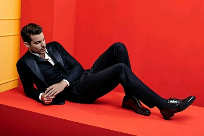 CAMPAIGN Antonio Navas for John White Shoes 2016 by Hervas Archer, www.imageamplified.com, Image Amplified (1)