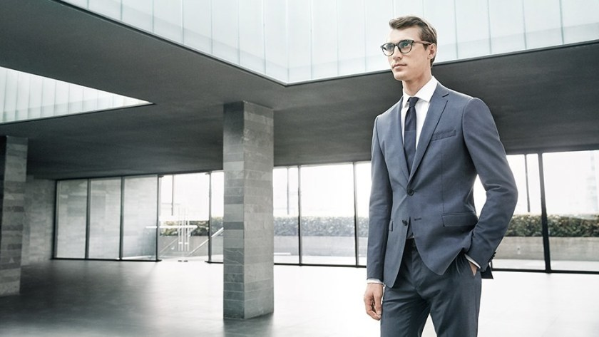 CAMPAIGN Clement Chabernaud for Hugo Boss Eyewear 2016. www.imageamplified.com, Image Amplified (3)
