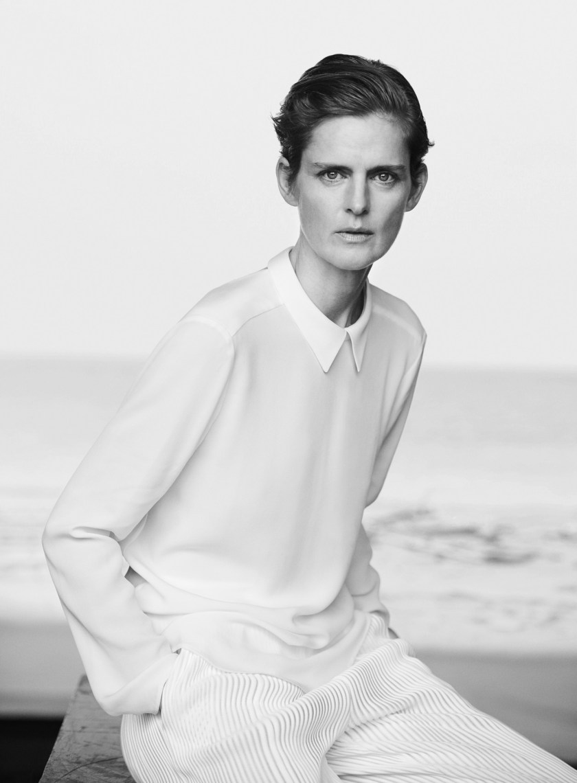CAMPAIGN Giorgio Armani New Normal Spring 2016 by Peter Lindbergh. George Cortina, www.imageamplified.com, Image Amplified (8)