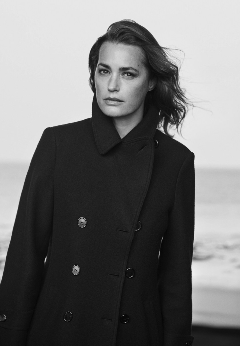 CAMPAIGN Giorgio Armani New Normal Spring 2016 by Peter Lindbergh. George Cortina, www.imageamplified.com, Image Amplified (4)