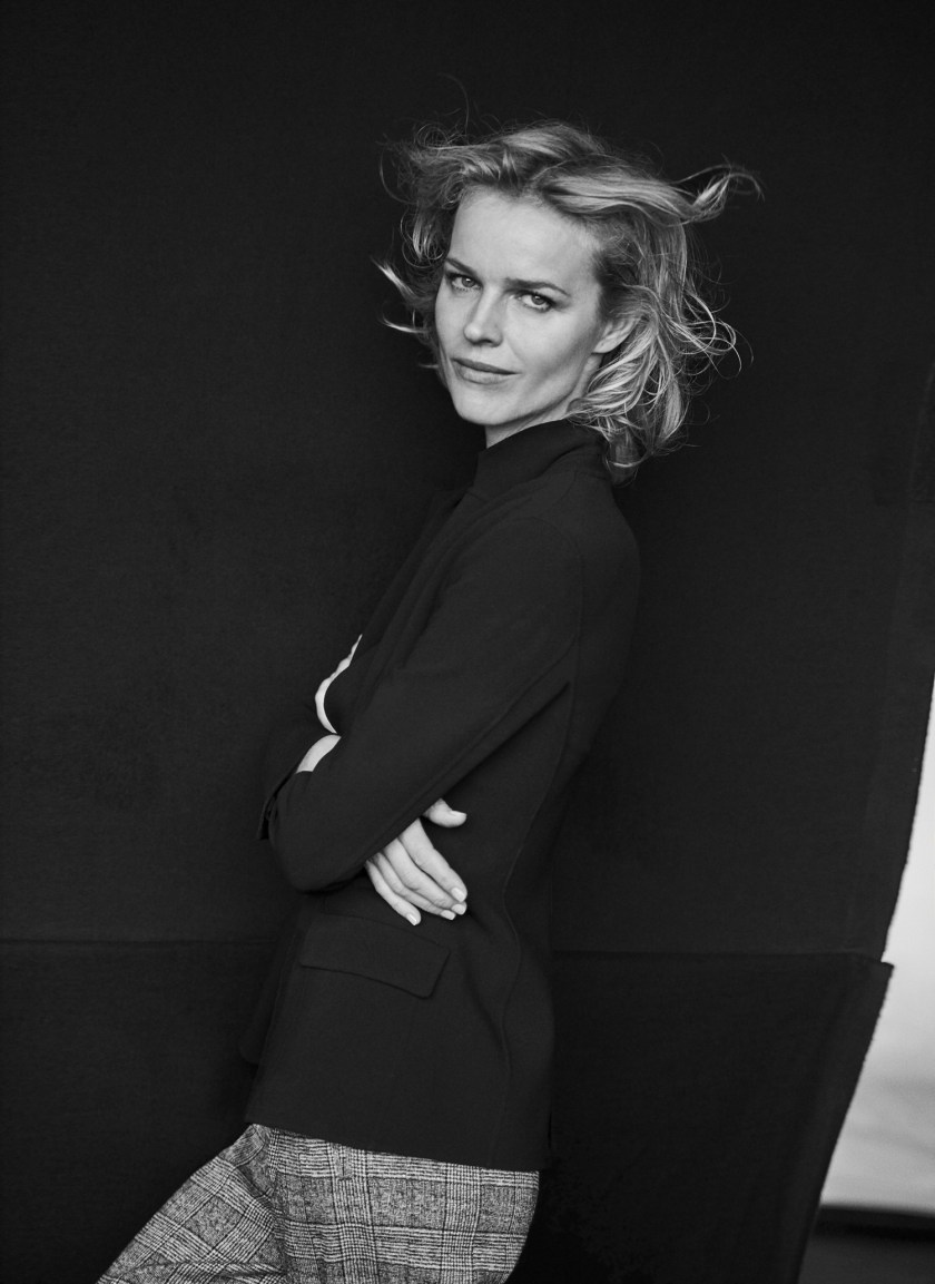 CAMPAIGN Giorgio Armani New Normal Spring 2016 by Peter Lindbergh. George Cortina, www.imageamplified.com, Image Amplified (5)