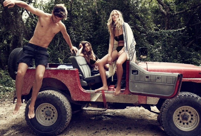 CAMPAIGN H&M Summer 2016. www.imageamplified.com, Image Amplified (4)