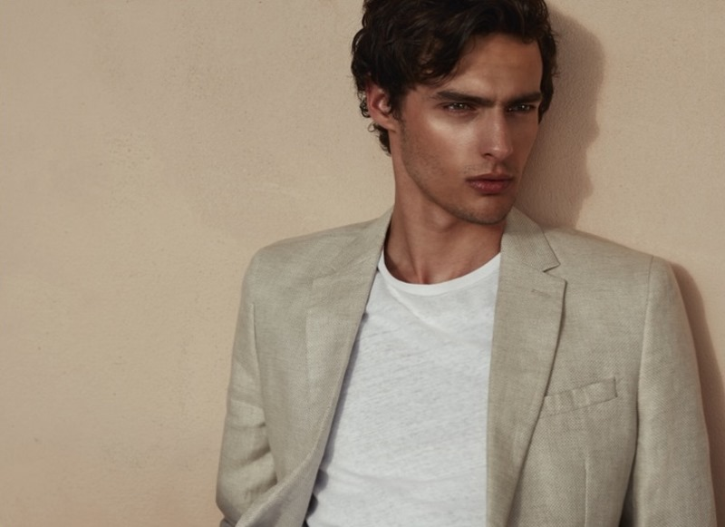 CAMPAIGN Hannes Gobeyn for Reiss Spring 2016. www.imageamplified.comm, Image Amplified (9)