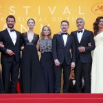 CANNES FILM FESTIVAL COVERAGE: Money Monster Cast Photocall, Press Conference & Red Carpet 2016, Day 2