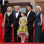 CANNES FILM FESTIVAL COVERAGE: The BFG Cast Photocall, Press Conference & Red Carpet 2016, Day 4