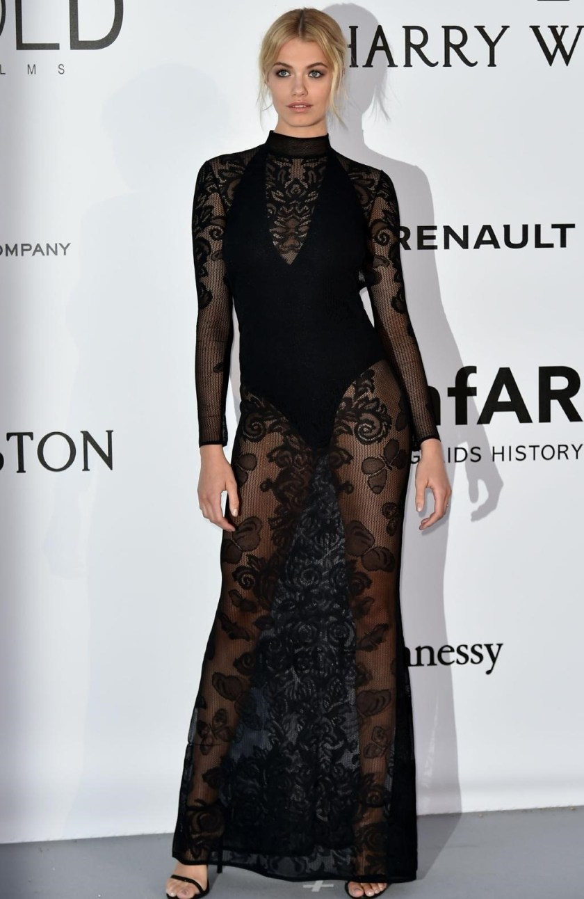 CANNES FILM FESTIVAL COVERAGE amfAR Gala 2016 in Cap D'Antibes France, www.imageamplified.com, Image Amplified (29)