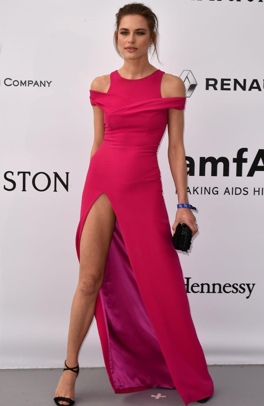 CANNES FILM FESTIVAL COVERAGE amfAR Gala 2016 in Cap D'Antibes France, www.imageamplified.com, Image Amplified (4)