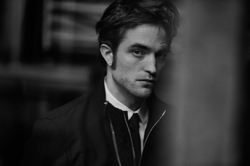 DIOR MAGAZINE Robert Pattinson in Dior Homme by Peter Lindbergh. Spring 2016, www.imageamplified.com, Image Amplified (8)