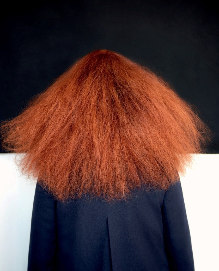 FLAIR MAGAZINE Grace Coddington by Jason Schmidt. Victoria Bartlett, May 2016, www.imageamplified.com, Image Amplified (2)