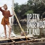 GLAMOUR NETHERLANDS: Inguna by Jouke Bos