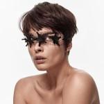 HARPER'S BAZAAR SERBIA: Crystal Renn by Choi Yong Bin