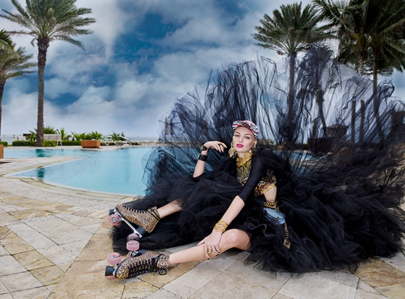 HOW TO SPEND IT Miami Style by Luis Monteiro. Damian Foxe, Spring 2016, www.imageamplified.com, Image Amplified (1)