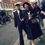 IA UPDATE: London Street Style 2016 by Troy Wise & Rick Guzman