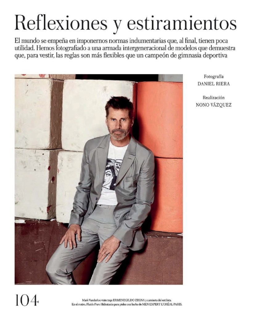 ICON MAGAZINE Reflexiones y Estiramientos by Daniel Riera. Nono Vazquez, Spring 2016, www.imageamplified.com, Image Amplified (6)