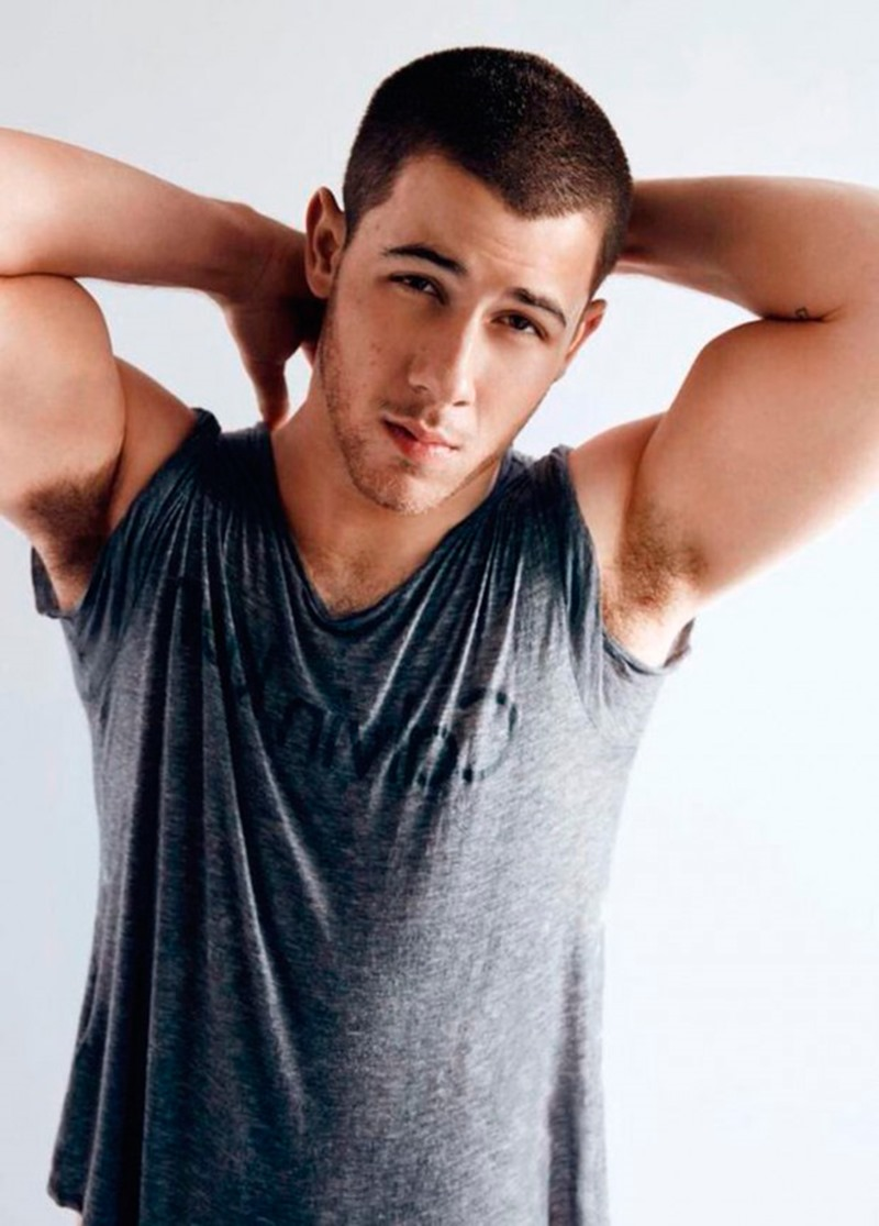 OUT MAGAZINE Nick Jonas by Doug Inglish. June 2016, www.imageamplified.com, Image Amplified (4)