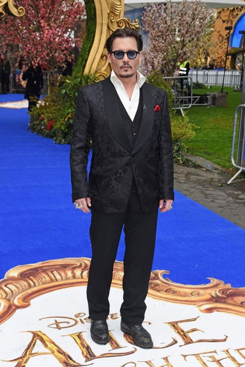 RED CARPET MOVIE PREMIERE Alice Through the Looking Glass London Film Premiere in Leicester Square, 2016, www.imageamplified.com, Image Amplified (8)