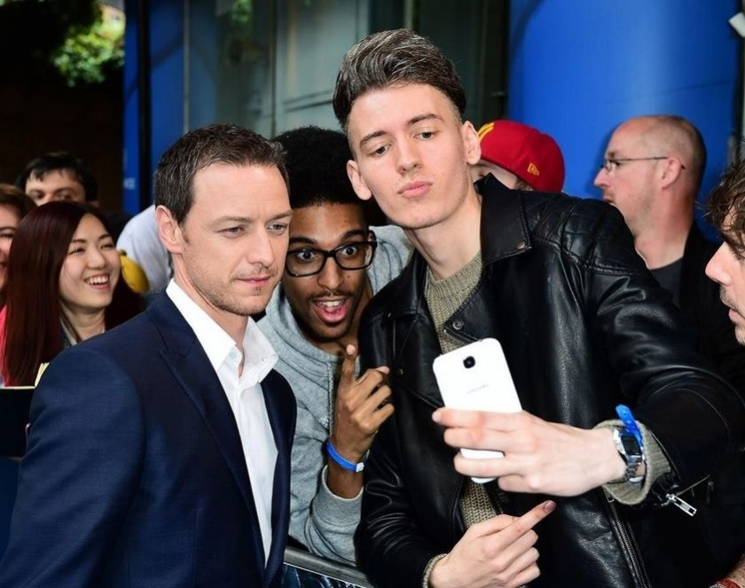 RED CARPET MOVIE PREMIERE X-Men Apocalypse Global Fan Screening in London, www.imageamplified.com, Image Amplified (13)