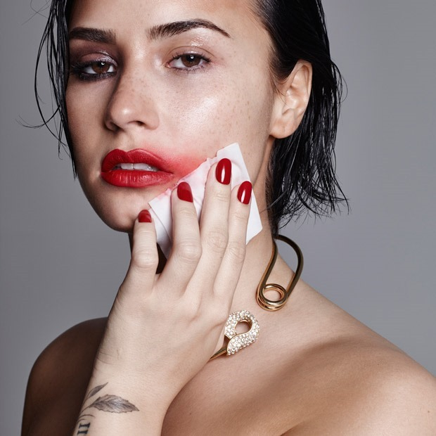 REFINERY 29 Demi Lovato by Nagi Sakai. Spring 2016, www.imageamplified.com, Image Amplified (2)