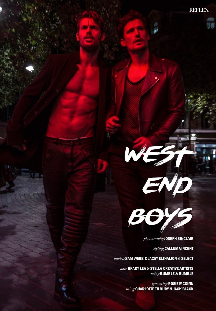 REFLEX HOMME Sam Webb & Jacey Elthalion by Joseph Sinclair. Spring 2016, www.imageamplified.com, Image Amplified (13)