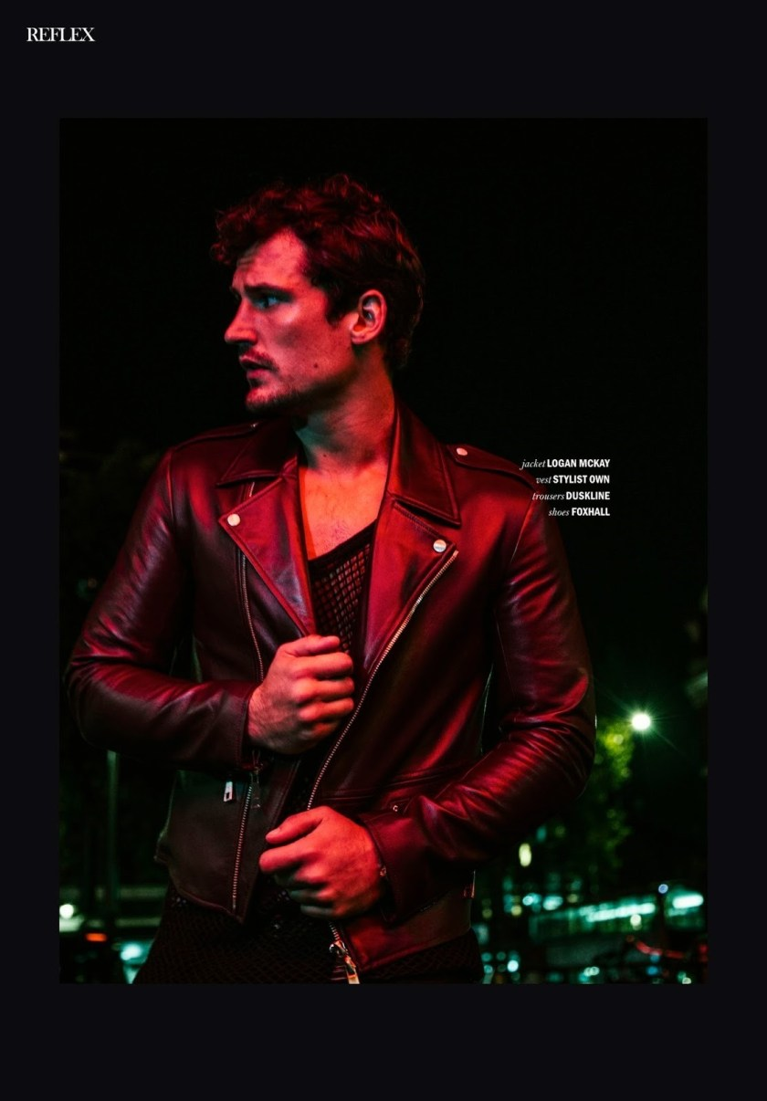REFLEX HOMME Sam Webb & Jacey Elthalion by Joseph Sinclair. Spring 2016, www.imageamplified.com, Image Amplified (5)