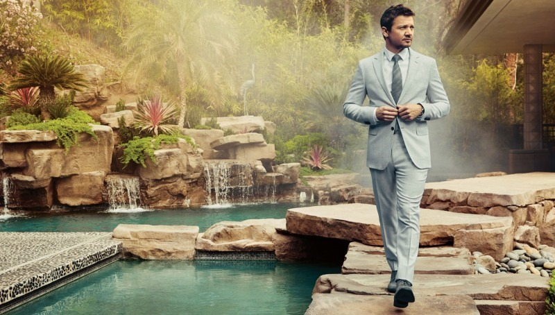 ROBB REPORT Jeremy Renner by Randall Slavin. Charlene Roxbrough Konsker, May 2016, www.imageamplified.com, Image Amplified (1)