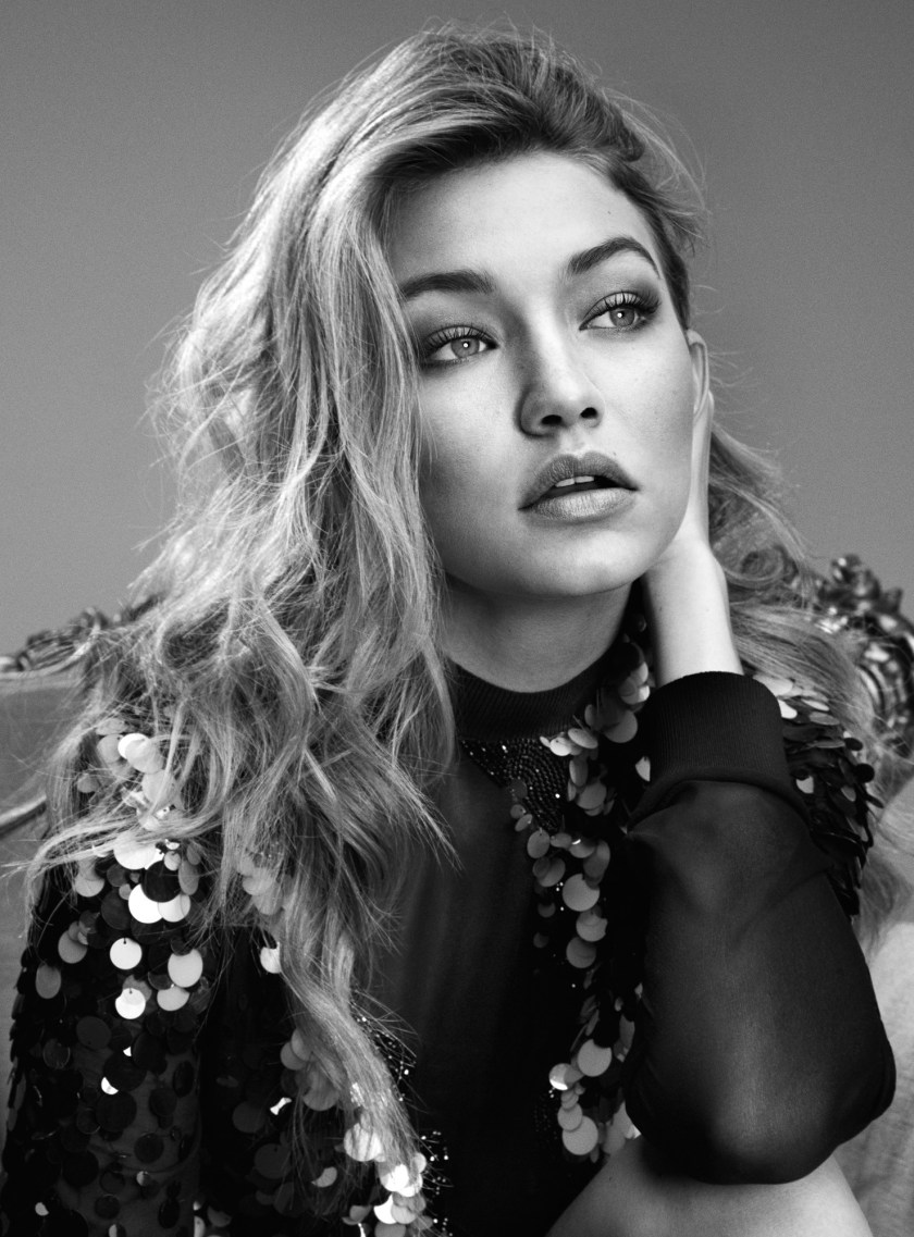 VANITY FAIR ITALIA Gigi Hadid by Max Papendieck. Barbara Bartolini, April 2016, www.imageamplified.com, Image Amplified (2)