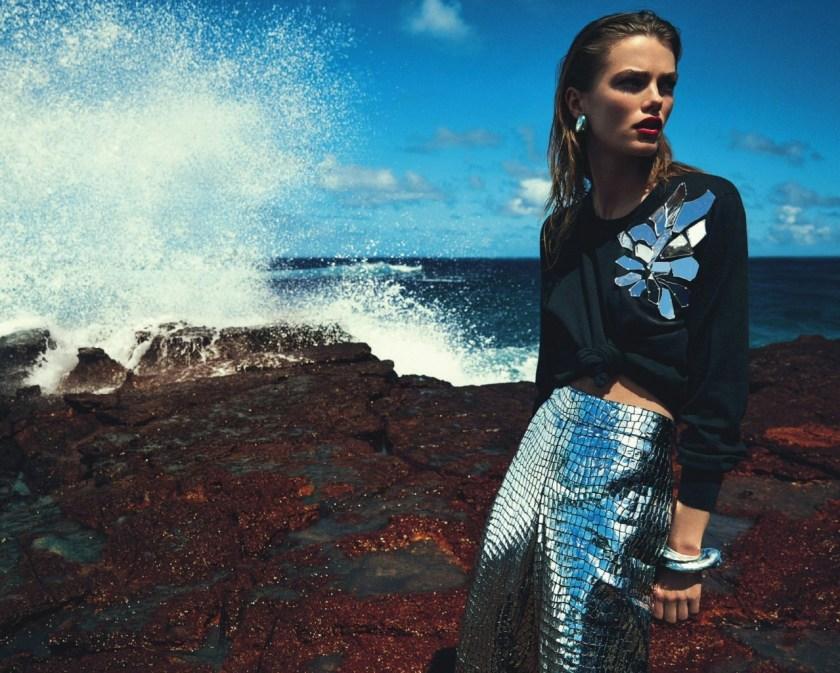 VOGUE AUSTRALIA Mathilde Brok Brand by Greg Kadel. Katie Mossman, June 2016, www.imageamplified.com, Image Amplified (1)