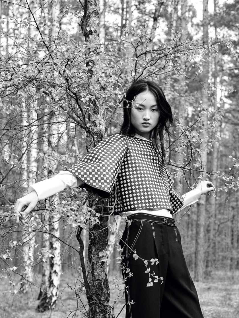 VOGUE CHINA Jing Wen & Julie Hoomans by Benjamin Huseby. Hannes Hetta, June 2016, www.imageamplified.com, Image Amplified (5)