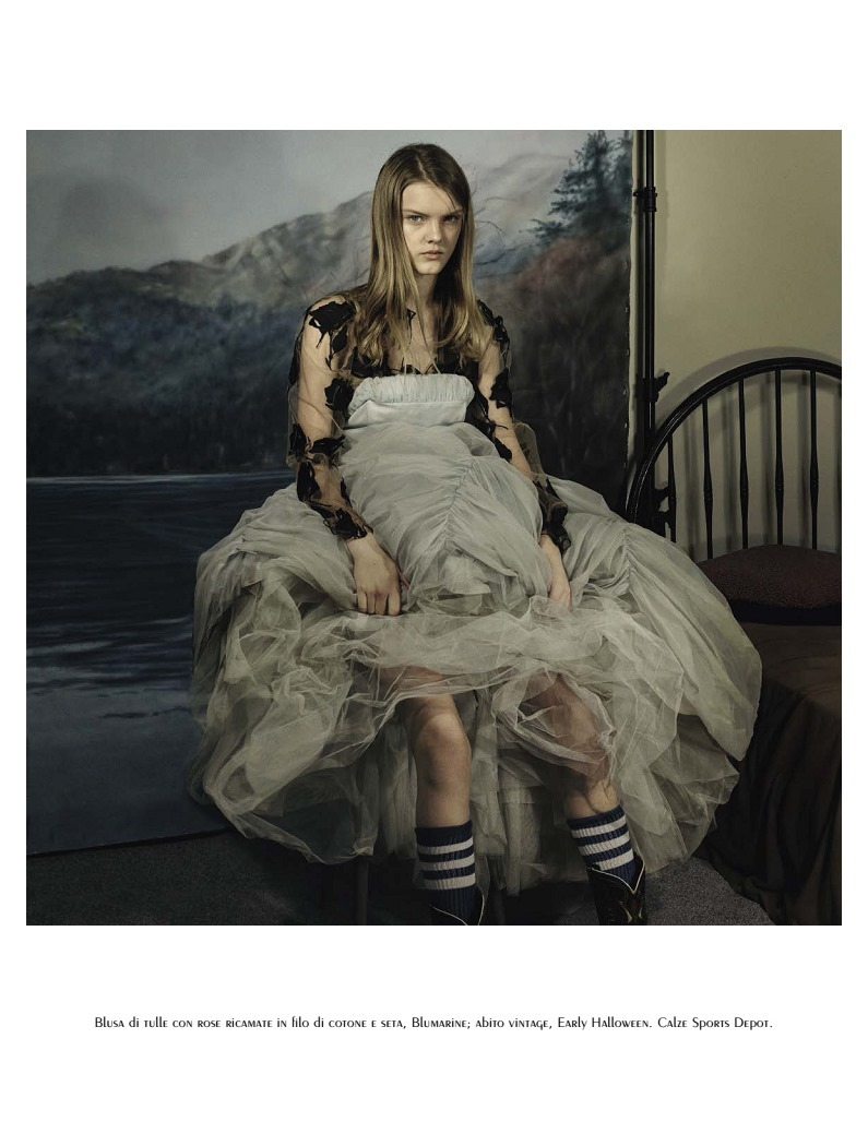 VOGUE ITALIA New Thought New Vision by Steven Meisel. Olivier Rizzo, May 2016, www.imageamplified.com, Image Amplified (3)