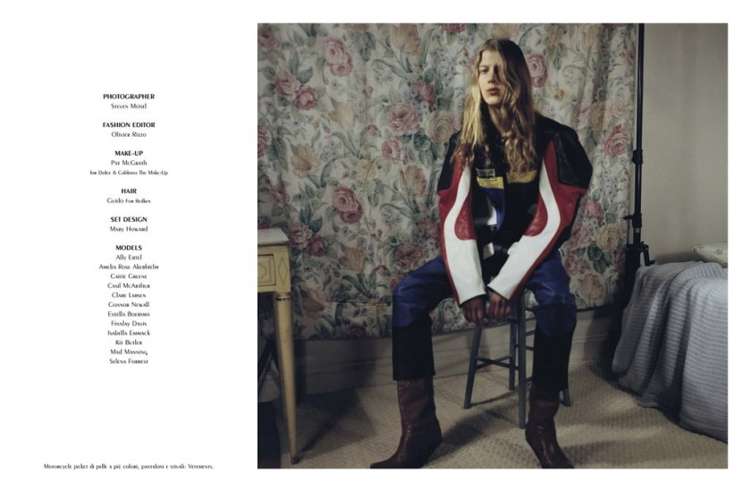 VOGUE ITALIA New Thought New Vision by Steven Meisel. Olivier Rizzo, May 2016, www.imageamplified.com, Image Amplified (9)