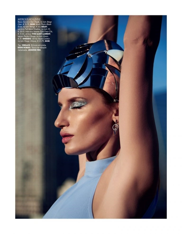 VOGUE PORTUGAL Linda Vojtova by Jamie Nelson. Jessica Bobince, Summer 2016, www.imageamplified.com, Image Amplified (4)
