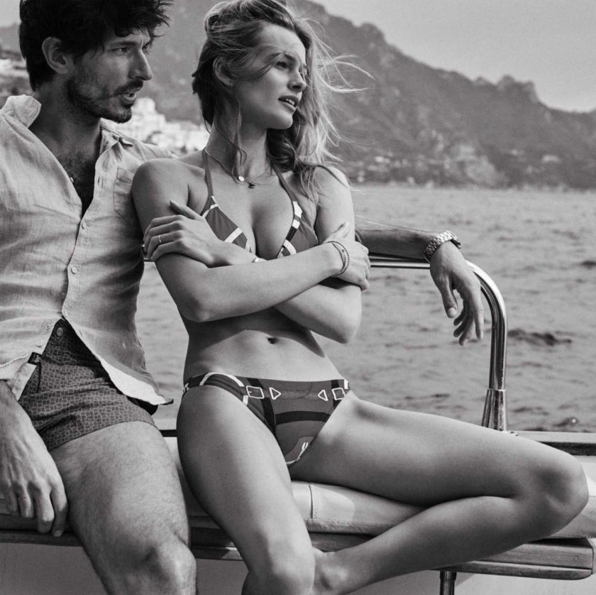 VOGUE SPAIN Edita Vilkeviciute & Andres Velencoso by Benny Horne. Sara Fernandez, June 2016, www.imageamplified.com, Image Amplified (11)