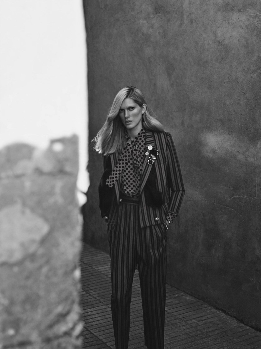 WSJ MAGAZINE Iselin Steiro by AnneMarieke van Drimmelen. Anastasia Barbieri, May 2016, www.imageamplified.com, Image Amplified (4)