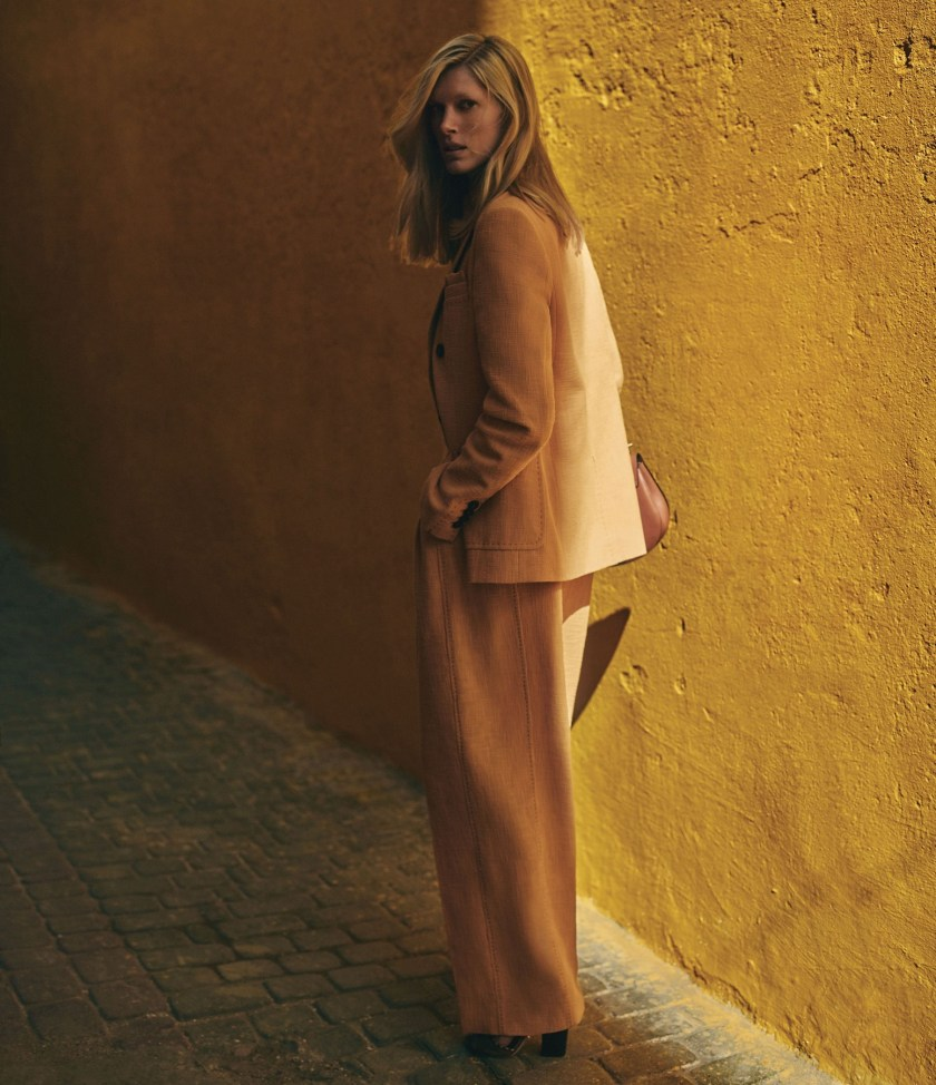 WSJ MAGAZINE Iselin Steiro by AnneMarieke van Drimmelen. Anastasia Barbieri, May 2016, www.imageamplified.com, Image Amplified (7)