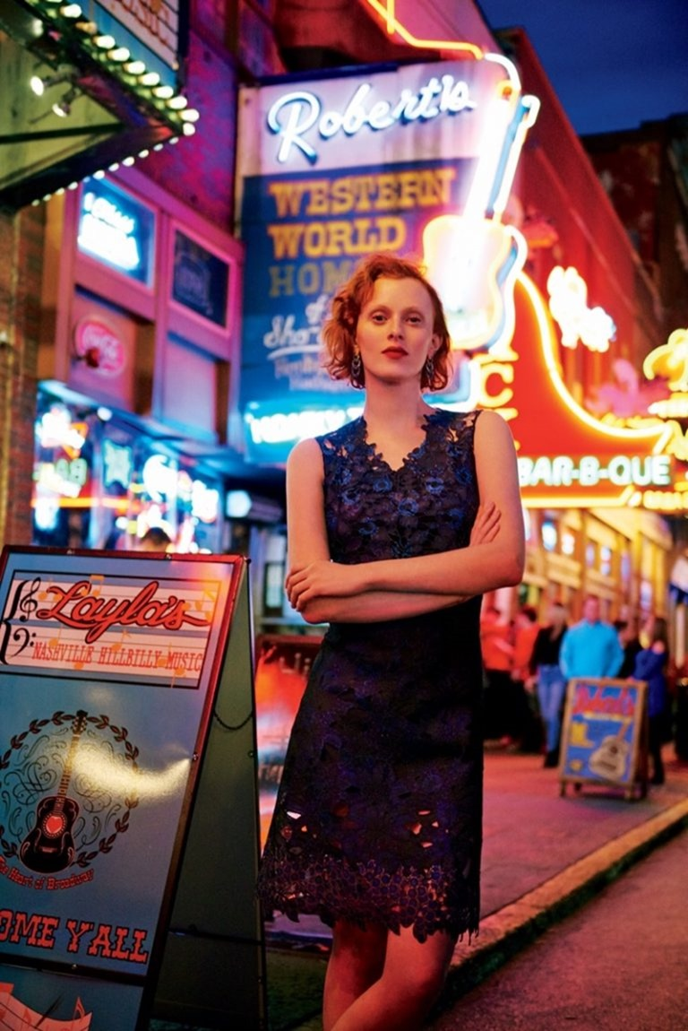 BERGDORF GOODMAN Karen Elson by Tung Walsh. Pre-Fall 2016, www.imageamplified.com, Image Amplified (5)