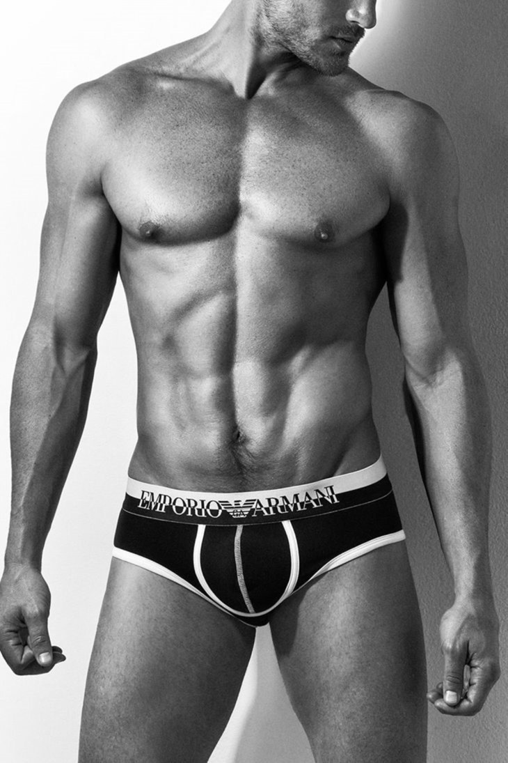 CAMPAIGN Jason Morgan for Emporio Armani Underwear Spring 2016. www.imageamplified.com, Image Amplified (12)