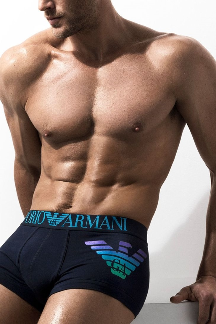 CAMPAIGN Jason Morgan for Emporio Armani Underwear Spring 2016. www.imageamplified.com, Image Amplified (15)